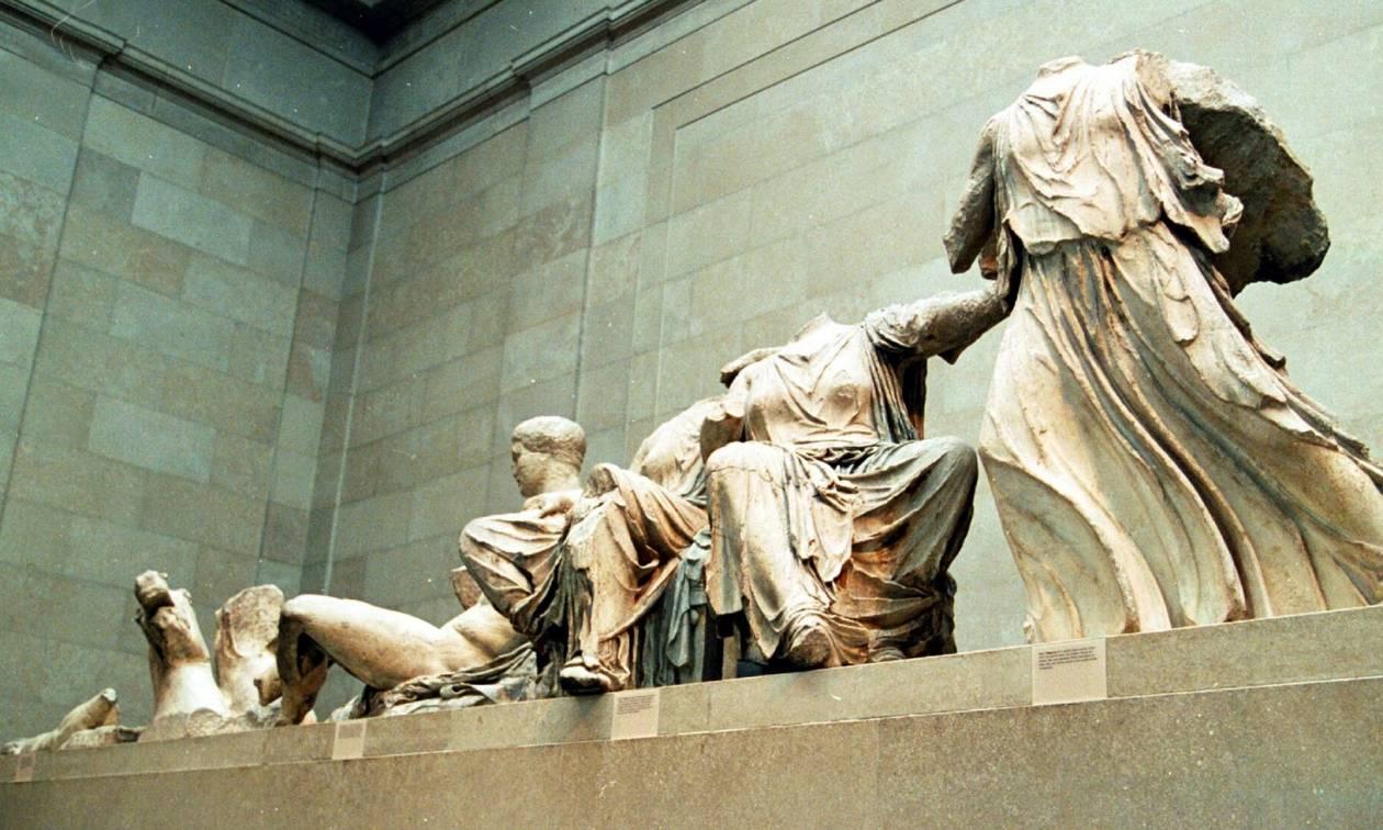 Πώς θα πάρουμε πίσω τα Γλυπτά του Παρθενώνα – Τι «ανταλλάγματα» θα δώσει η Ελλάδα