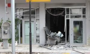 Πάργα: Ανατίναξαν ΑΤΜ κι έφυγαν με χιλιάδες ευρώ