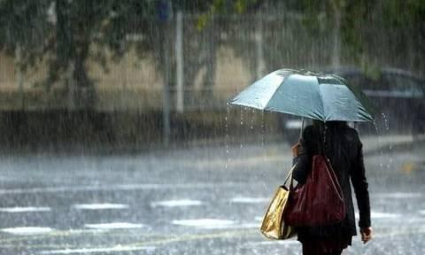 Ραγδαία επιδείνωση του καιρού από αύριο στη Κύπρο