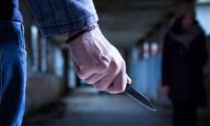 Τρόμος στη Λαμία: Αιματηρή επίθεση αγνώστου κατά μαθητών - Συγκλονιστική μαρτυρία (vid)