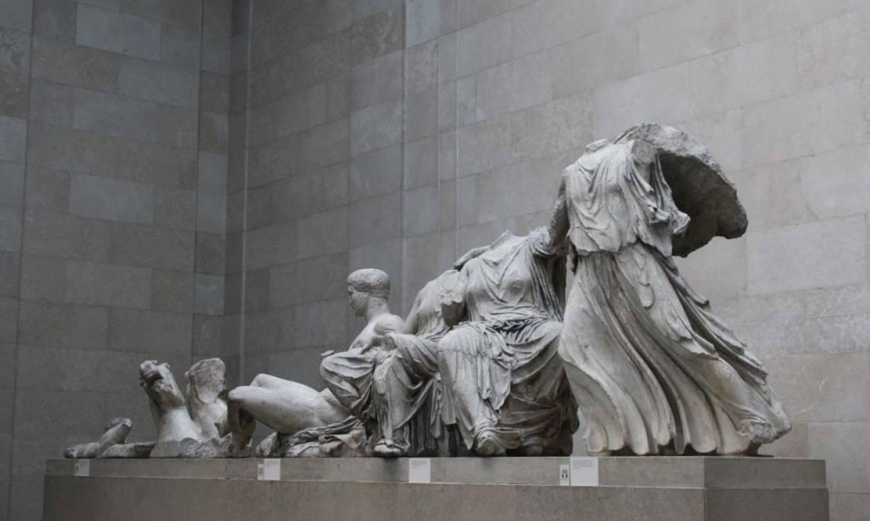 Υπουργείο Πολιτισμού: Καμία πρόταση με αντάλλαγμα για την επιστροφή των Μαρμάρων του Παρθενώνα