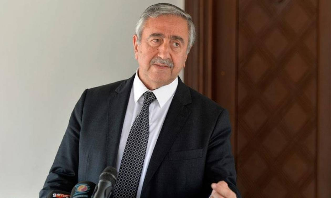 Ακιντζί: Οι προσπάθειες για λύση του Κυπριακού θα συνεχιστούν...