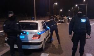Λακωνία: Χειροπέδες σε τρεις για ληστεία