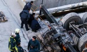 Τραγωδία στο Μετρό Θεσσαλονίκης: Τα σπαρακτικά λόγια της αδερφής του νεκρού χειριστή