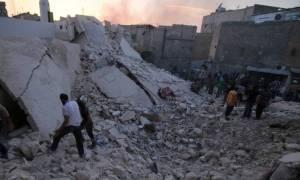 ΟΗΕ: Ο συριακός στρατός βομβάρδισε σκοπίμως την πηγή πόσιμου νερού της Δαμασκού