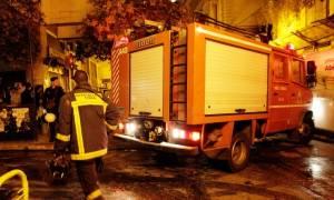 Τραγωδία στο Χαλάνδρι: Νεκρός άνδρας έπειτα από πυρκαγιά στο διαμέρισμά του