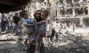 ΟΗΕ: Θάλαμος βασανιστηρίων η Συρία – Ανθρωπιστική βοήθεια μετά από μήνες σε πολιορκημένες πόλεις