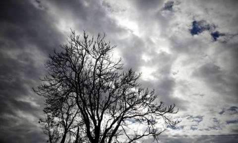 Καιρός σήμερα: Ανεβαίνει η θερμοκρασία την Τετάρτη - Πού και πότε θα βρέξει (pics)