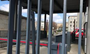 Συναγερμός στη Γερμανία: Έστειλαν δέμα με εκρηκτικά στον Σόιμπλε