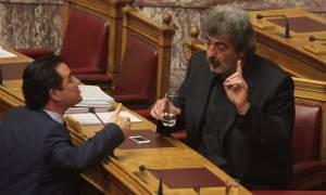 Νέα κόντρα Γεωργιάδη - Πολάκη για τους διοικητές νοσοκομείων