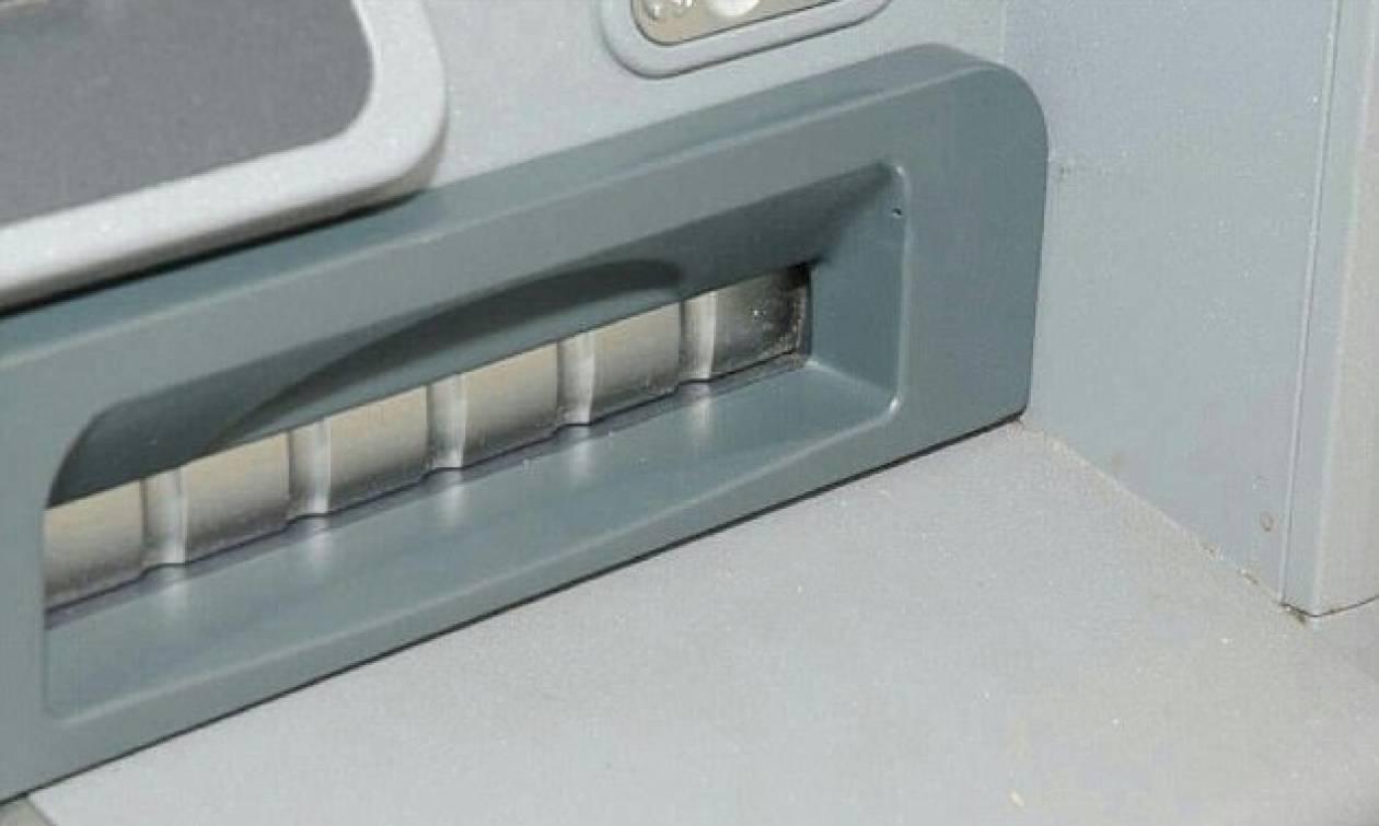 Προσοχή: Το νέο κόλπο για την υποκλοπή των PIN από τα ATM (pics)