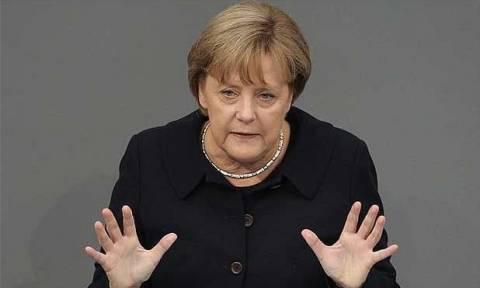Μέρκελ: Έχουμε κάθε δικαίωμα να απαγορεύσουμε προεκλογικές εκστρατείες Τούρκων στη Γερμανία