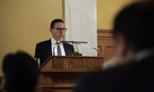 Έκκληση Στουρνάρα για αποδοχή ενός συμβιβασμού για το κλείσιμο της αξιολόγησης