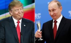 Ρωσία: Έτοιμη να συνεργαστεί με τις ΗΠΑ μόνο αν…