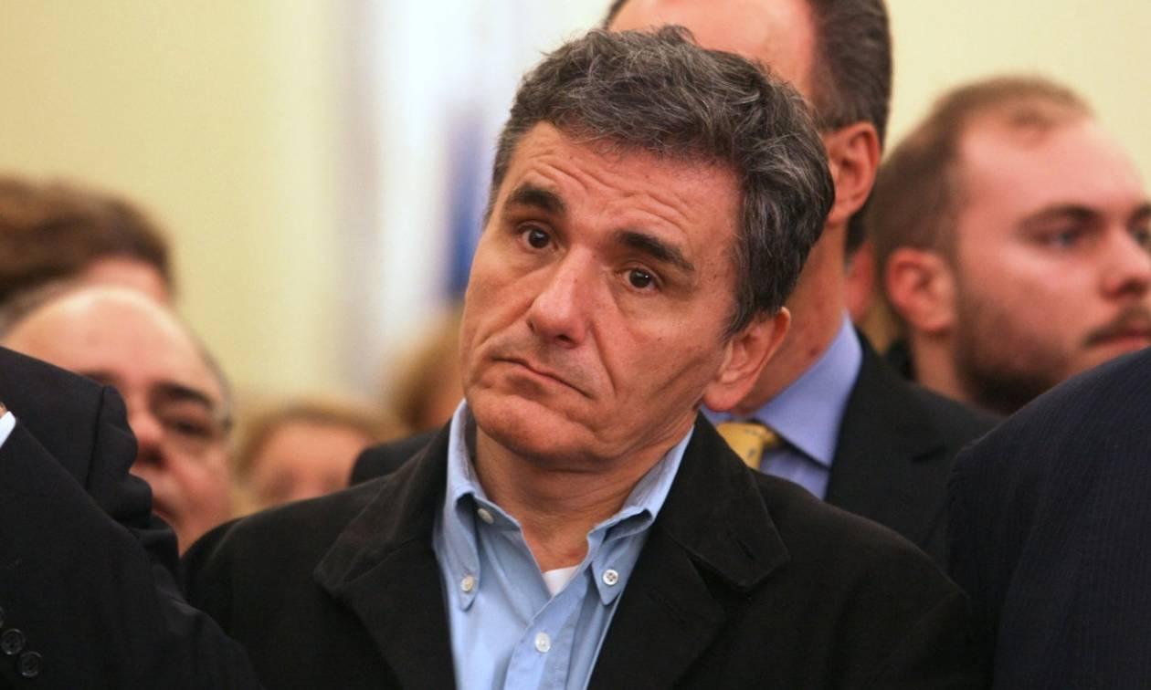 Αξιολόγηση: Από Απρίλιο και βλέπουμε η συμφωνία – «Αρρυθμίες» στην κοινοβουλευτική ομάδα ΣΥΡΙΖΑ