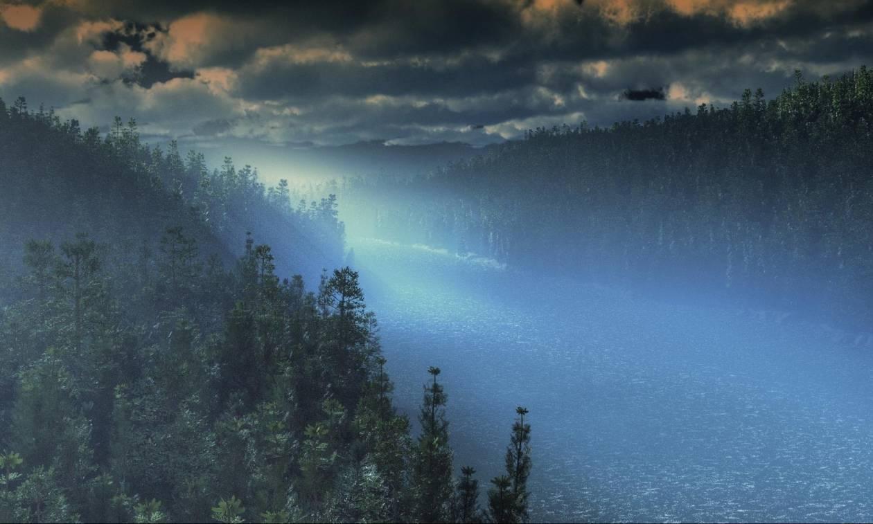 Συμβαίνουν κι αυτά: Ποτάμι των Μαόρι αναγνωρίστηκε ως ζωντανή οντότητα (Pics)
