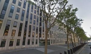 Παρίσι: Πληροφορίες για έναν νεκρό από την έκρηξη στα γραφεία του ΔΝΤ