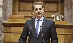 Μητσοτάκης: Τις εκλογές δεν θα τις χάσει ο ΣΥΡΙΖΑ, θα τις κερδίσει η ΝΔ