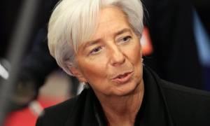 Έκρηξη Γαλλία - Λαγκάρντ: Δειλή πράξη βίας η βόμβα στα γραφεία του ΔΝΤ στο Παρίσι