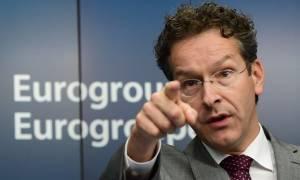 Εκλογές Ολλανδία - Ντάισελμπλουμ: Η θητεία μου στο Eurogroup διαρκεί έως τον Ιανουάριο του 2018