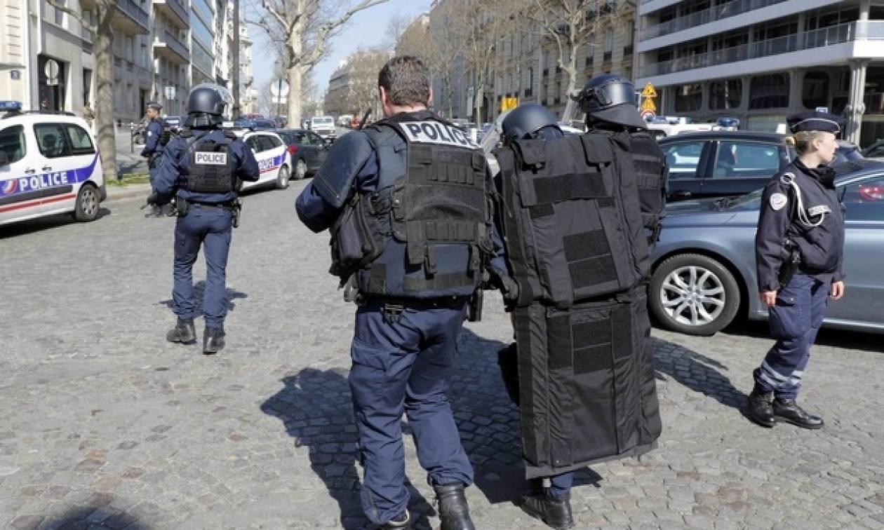 Έκρηξη στα γραφεία του ΔΝΤ στο Παρίσι: Παραλήπτης του φακέλου-βόμβα ο Πολ Τόμσεν