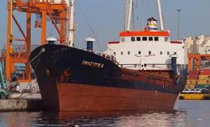 Τουρκικό φορτηγό πλοίο βυθίστηκε ανοιχτά της Λιβύης - Επτά αγνοούμενοι