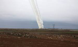 Συρία: Νέο αιματοκύλισμα από αεροπορική επιδρομή σε τέμενος κοντά στο Χαλέπι