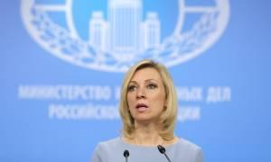 РФ готова изучать предложения Японии по совместной деятельности на южных Курилах
