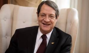 Анастасиадис: «Решение кипрской проблемы – это новые перспективы для страны»