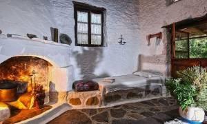 Το ξενοδοχείο της Κρήτης που είναι βγαλμένο από άλλη εποχή (pic)