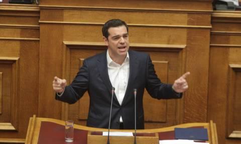 Τσίπρας: Εξεταστική Επιτροπή στη Βουλή για τα σκάνδαλα στην Υγεία (vid)