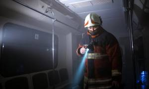 Взрывчатку на станциях метро в центре Москвы искали в рамках учений