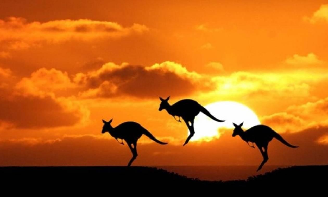 Αυστραλία: Πιο ζεστό το φθινόπωρο από το καλοκαίρι