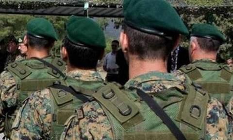 Αιτήσεις για προσλήψεις 1.000 οπλιτών-Πότε λήγει η προθεσμία