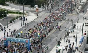 Προσοχή: Ποιοι δρόμοι της Αθήνας είναι κλειστοί