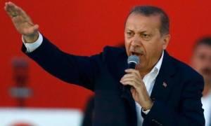 Ο Ερντογάν θέλει να πλημμυρίσει με Τούρκους την Ευρώπη – «Κάντε πολλά παιδιά, όχι μόνο τρία»!