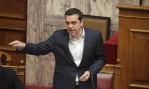 Τσίπρας για ΑΕΠΙ: Άμεσα νομοσχέδιο στη Βουλή για τα πνευματικά δικαιώματα