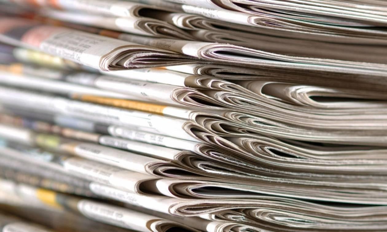 Θλίψη: Πέθανε κορυφαίος Έλληνας δημοσιογράφος