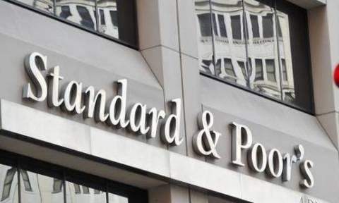 Αναβάθμιση της κυπριακής οικονομίας από S&Ps