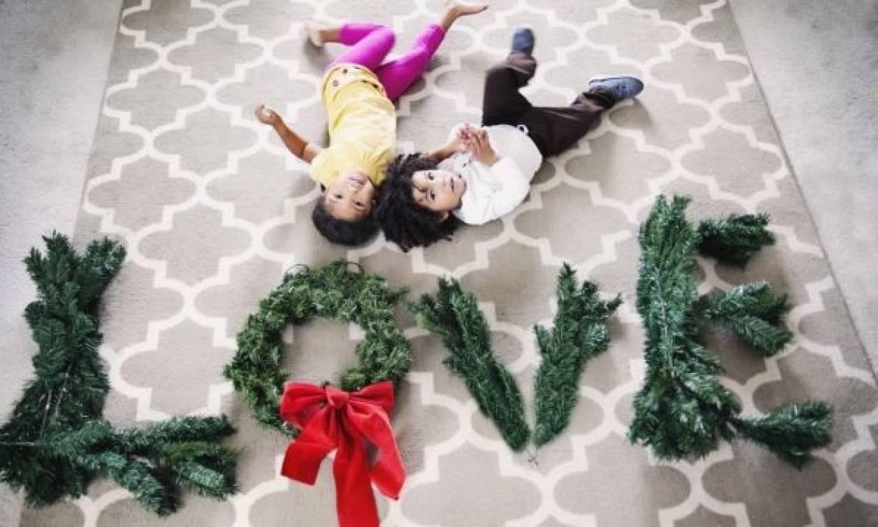 Επτά τρόποι να δείχνετε την αγάπη σας στα παιδιά σας καθημερινά