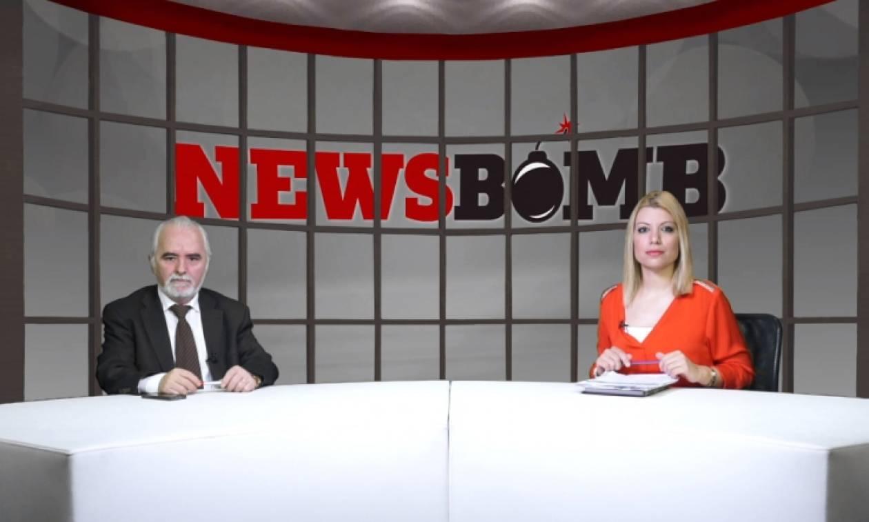 Ο Γιώργος Κουτρουμάνης στο Newsbomb.gr: «Υπάρχουν και συντάξεις κάτω των 150 ευρώ!»