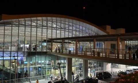 Εκκενώθηκε το αεροδρόμιο Λάρνακας