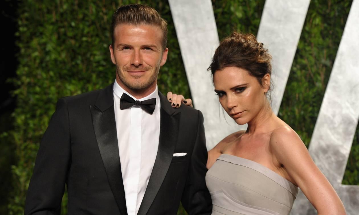 Είδηση - «βόμβα»: Χωρίζουν οι Beckham;