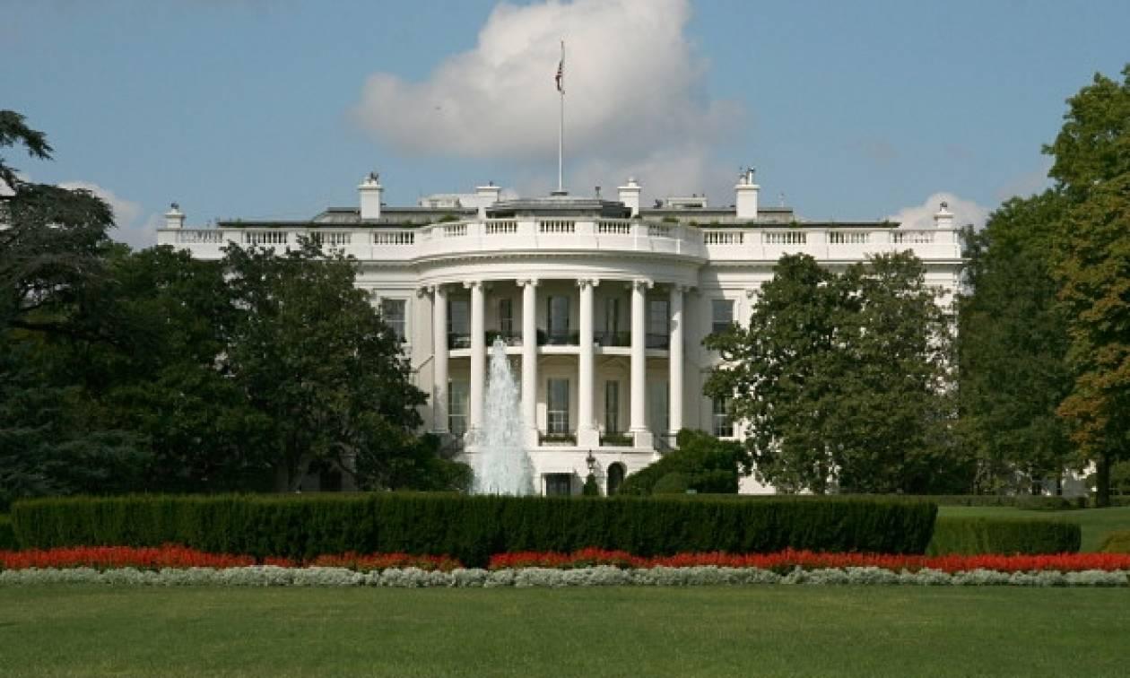 Συναγερμός στις ΗΠΑ: «Βόμβα» στο Λευκό Οίκο