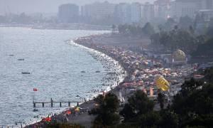 Борьба за туриста: какие курорты выбирают россияне и как спорт помогает отрасли