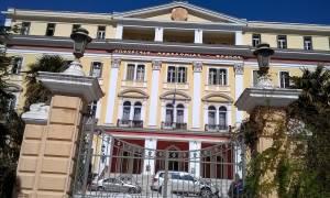 Τηλεφώνημα για βόμβα στο Υπουργείο Μακεδονίας – Θράκης