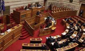 Προκλητικό: Εκτός «κόφτη» οι συντάξεις των βουλευτών!