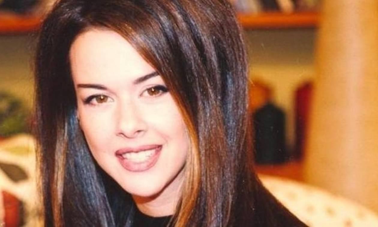 Πιο όμορφη από τη μητέρα της! Δείτε την κόρη της Ίνας Λαζοπούλου (photos)