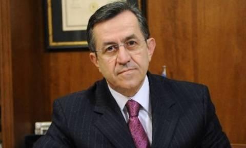 Νικολόπουλος: Επέκταση στα 12 ναυτικά μίλια για να κοπεί ο «βήχας» των Τούρκων