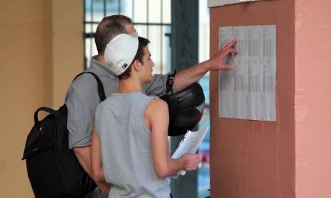 Πανελλήνιες 2017: Δείτε σε ποιες σχολές θα «εκτοξευθούν» οι βάσεις